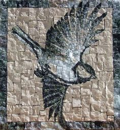 """More from """"Contemporary Mosaics"""" at Ciel & Master Mosaicist Giulio Menossi   Mosaic Art NOW"""