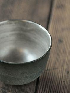 Ginsai cup, Takeshi Omura (via Analogue Life)