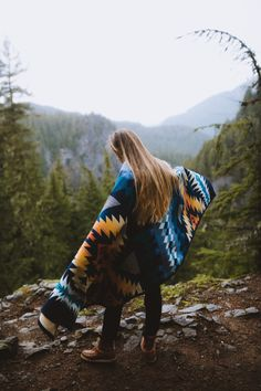 12 Laid-Back Things To Do In Eugene, Oregon - Pendleton Blanket