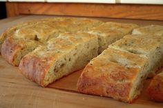 Foto de la receta de pan de aceite y especias