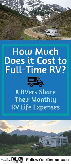 c75d695951d Are you considering RV life  Wondering how much it will cost to travel and  live