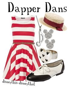 disney dapper day ou