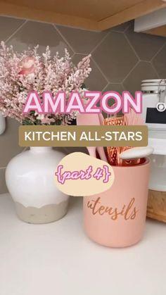 Amazon Hacks, Amazon Gadgets, Cool Gadgets To Buy, Home Gadgets, Kitchen Gadgets, Kitchen Cost, Kitchen Items, Best Amazon Buys, Best Amazon Products