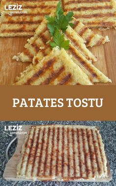Food Words, Turkish Recipes, Waffles, Breakfast Recipes, Brunch, Food And Drink, Bread, Cooking, Pasta
