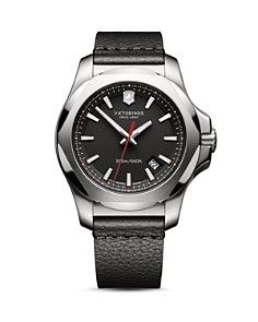Victorinox Swiss Army Inox Watch, 43mm