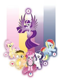 Mane 6 some minor and some major mistakes but if it's my little pony it's good it's all good. Scooby Doo Mystery Incorporated, Fanart, Little Poni, My Lil Pony, My Little Pony Pictures, Mlp Pony, Cute Chibi, My Little Pony Friendship, Twilight Sparkle