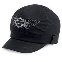 6cc13fbb7a0 101 Best Women s Harley-Davidson Hats