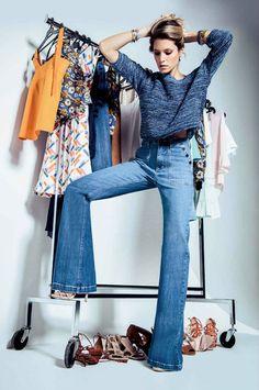 Helena Bordon lança coleção em parceria com duas marcas. Vem ver!