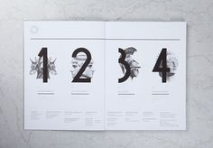 1758 - design and layout with typography and images
