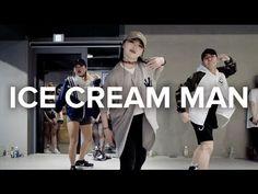 Ice Cream Man / Sori Na Choreography - YouTube