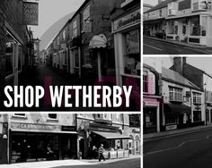 If you are a business in #Wetherby, or love to shop in Wetherby - please share this... #welovewetherby
