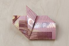 glucksschwein geschenke - The world's most private search engine Origami Butterfly, Origami Box, Unique Gifts, Best Gifts, Diy Crafts To Do, Explosion Box, Business Gifts, Thoughtful Gifts, Diy Art
