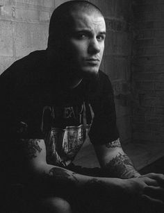 phil anselmo (I've had a crush on him for years... ) YOU !!! HAD shit this was is and always will be the sexiest man alive KATHY !!!!!