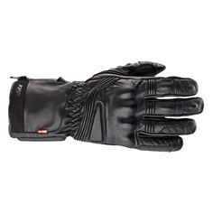 Knox Covert leather gloves with OutDry - http://motorcycleindustry.co.uk/knox-covert-leather-gloves-outdry/ - Knox Covert