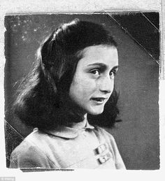 Anne, whose memoir of a life in hiding from the Nazis became the single most poignant piece of Holocaust literature, was later transferred to the Belsen concentration camp in Germany