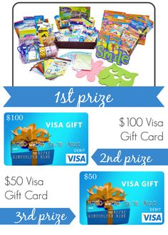Win $100 Gift Card - What Kids Craft Products Do You Love?