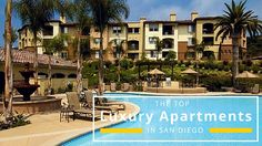 Top Luxury Apartments in San Diego