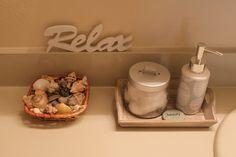 for - Happy Lollipop Seashell Bathroom Decor, Seashells, Toilet Paper, Bathrooms, Decor Ideas, Decoration, Happy, Beach, Conch Shells