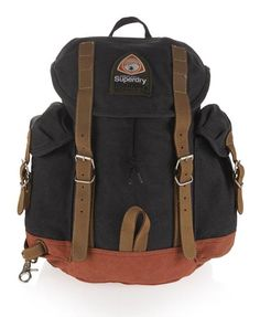 Superdry Scout Backpack