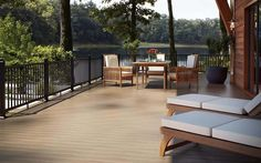 Outdoor #Flooring Options,We Offer More Options — This Case From Guyana