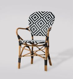Patio Dining Chairs, Outdoor Chairs, Outdoor Furniture, Outdoor Decor, Home Decor, Decoration Home, Room Decor, Garden Chairs, Home Interior Design