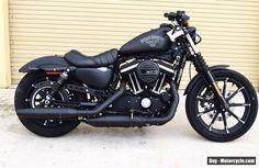 2016 Harley-Davidson Sportster #harleydavidson #sportster #forsale #unitedstates