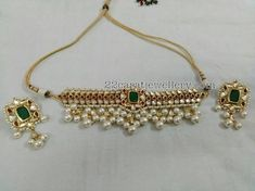 Jewelry OFF! New jewerly silver metals 45 Ideas India Jewelry, Pearl Jewelry, Antique Jewelry, Jewelery, Gold Jewelry, Emerald Jewelry, Antique Gold, Jewelry Bracelets, Bangles