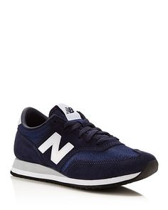 New Balance 620 Lace Up Sneakers | Bloomingdale's