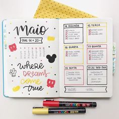 How to Plan Your Perfect Day: 14 Daily Log Layouts – Bullet Journal 101 Bullet Journal Tracker, Bullet Journal School, Bullet Journal Inspo, Bullet Journal Monthly Log, Bullet Journal Notebook, Bullet Journal Ideas Pages, Bullet Journal Layout, Journal Blog, Bullet Journal Collections