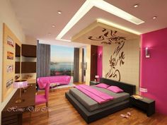 Bedrooms ideas ♥