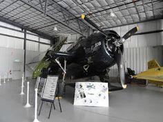 Legacy Flight Museum - Rexburg, ID