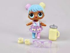 2-021-FANCY-034-BON-BON-034-LOL-Surprise-DoLLs-Series-2-Let-039-s-Be-Friends-Lil