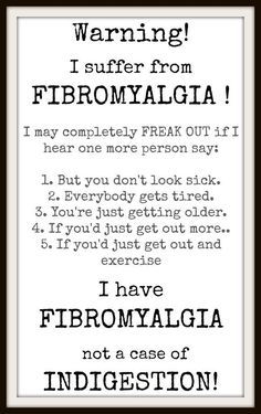 If you suffer from #fibromyalgia, find out how #chiropractic may help manage your symptoms..