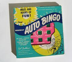 Highway Auto Bingo