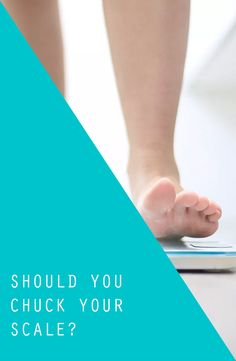 Over the last few years, the scale has gotten quite a bad rap and for a good reason – people have been placing their self-worth in the number that they see every time they step on their bathroom scale instead of using it as a tool to manage their fitness progress in a healthy way.