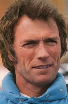 CE. Clint Eastwood