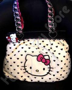 bolsas de hello kitty - Buscar con Google