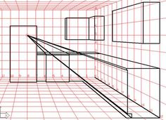 Perspective & Isometric Drawing