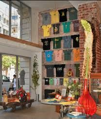Image result for merchandising  techniques for t shirt