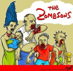 The Zombsons