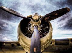 1945: Avion à hélice Photographie par Stephen Arens sur AllPosters.fr