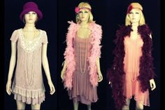 Costume and prop hire for the Bugsy Malone stage show. We have guns, splurge, and costume sets, including suits for hoods and dresses for flappers and showgirls in diffferent age ranges Costume Hire, Costumes, Bugsy Malone, Showgirls, Pink, Dresses, Fashion, Dress Up Outfits, Fashion Styles