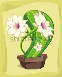Resultado de imagen para dibujos de cactus a color