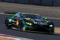 Le Mans, Grand Prix, Aston Martin Vantage Gt3, Vintage Sports Cars, Cool Pins, Car Tuning, Pista, Auto Racing, Fast Cars