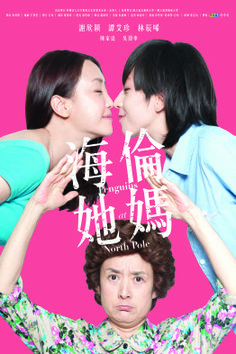 Taiwan TV Airs Its First Gay Family Comedy