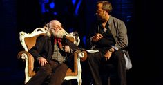 Willy Courteaux, oud-Humo-journalist en geprezen Shakespeare-vertaler, is overleden. Hij werd 93.