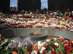 ^ Life ^ Armenian Genocide Memorial 1915