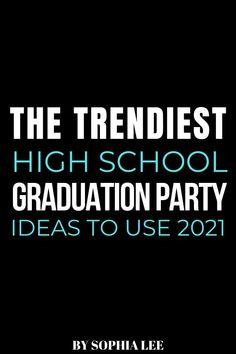 Vintage Graduation Party, Outdoor Graduation Parties, Graduation Party Centerpieces, Graduation Party Themes, High School Graduation Gifts, Preschool Graduation, Graduation Celebration, Grad Parties, Graduate School