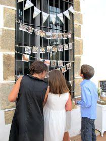Confesiones de una boda: Making of de la boda de N&E by Miss Cavallier