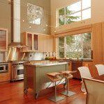 Small Kitchen Island Made - Simple Design | xtrainradio